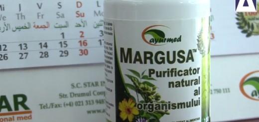 SMS - Margusa