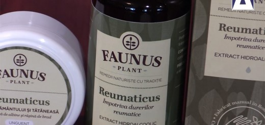 SMS - Reumaticus de la Faunus Plant