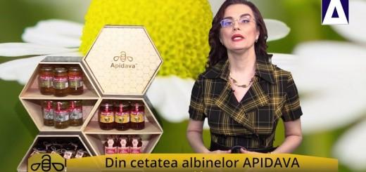 Mierea poliflora - Recomandari pentru sanatate