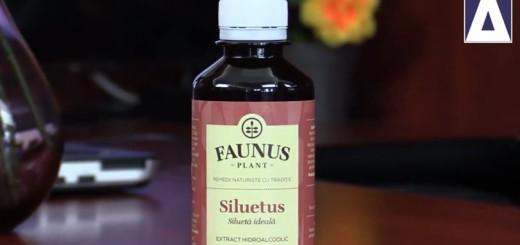 SMS - Tincturi compuse Faunus Plant
