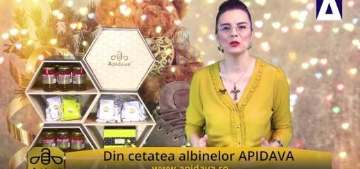 ACC - CA - Cadouri dulci de la APIDAVA