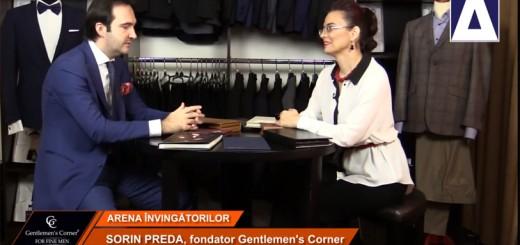 AI - Sorin Preda, Gentlemens Corner