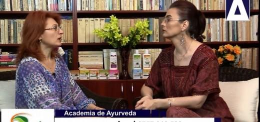 Academia de Ayurveda - Cosmetica ayurvedica