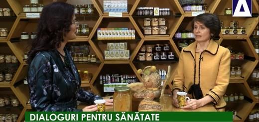DPS - Remedii apicole - Apidava - Realizator Cecilia Caragea