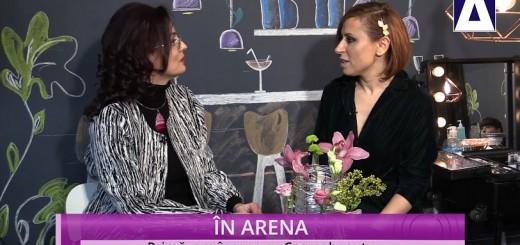 ACC - IA - Primvara incepe cu Cosmobeauty - Realizator Cecilia Caragea