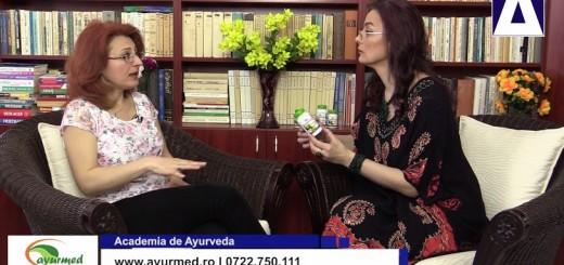 ACC - AA - Remedii ayurvedice impotriva alergiilor - Ayurmed - Realizator Cecilia Caragea