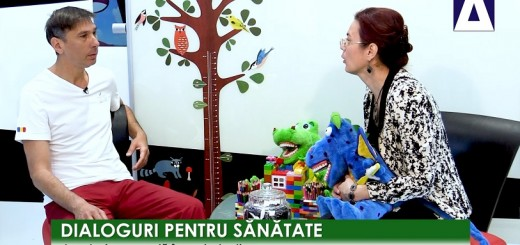 DPS - Anestezia generala in pedodontie - DentalMed Luxury Dental Clinic - Realizator Cecilia Caragea