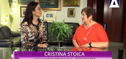 In Arena - Ce inseamna bijuteria artizanala - Cristina Stoica - Realizator Cecilia Caragea