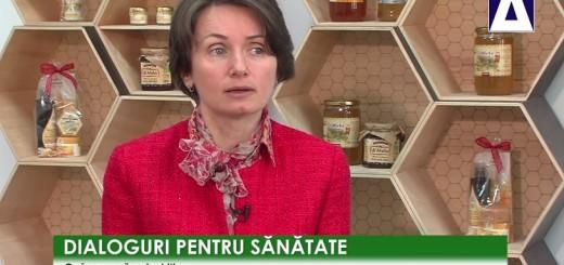 DPS - Ce inseamna apinutritia - Apidava - Realizator Cecilia Caragea