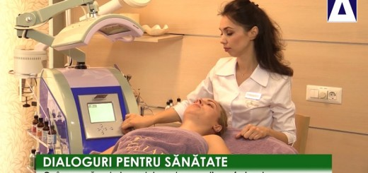 DPS - Ce inseamna un tratament dermatocosmetic profesional - Clinica Eliade - Realizator Cecilia Caragea