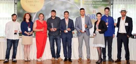Produse romanesti, traditie si gusturi alese la Expo-conferinta RO.aliment