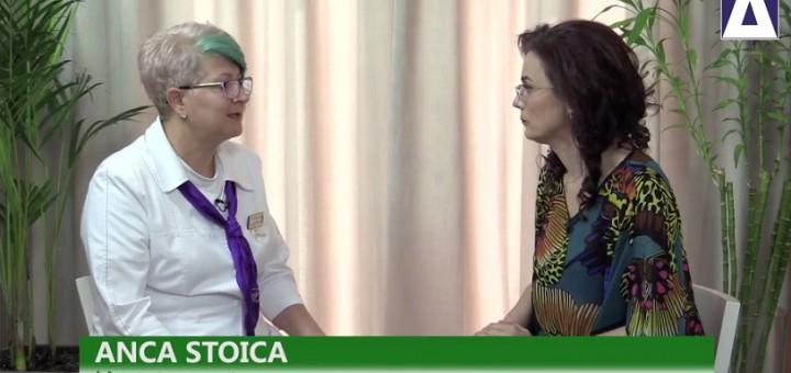 DPS - Tipurile de masaj si beneficiile acestora - Clinica Eliade - Realizator Cecilia Caragea