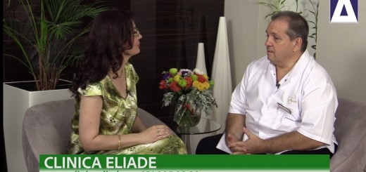 DPS - Ce inseamna drenajul limfatic - Clinica Eliade - Realizator Cecilia Caragea