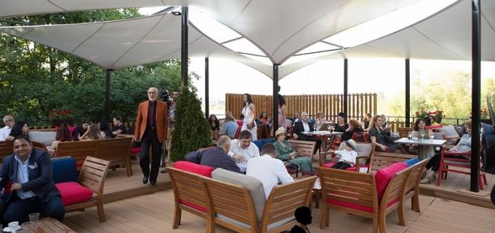 In Arena - Degustare de vin și cultură la The President Pool & Lounge