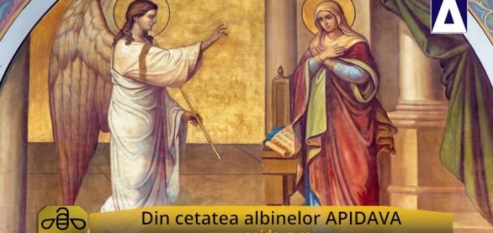 ACC - CA - Traditii de Sarbatoarea Nasterii Maicii Domnului - Apidava - Realizator Cecilia Caragea