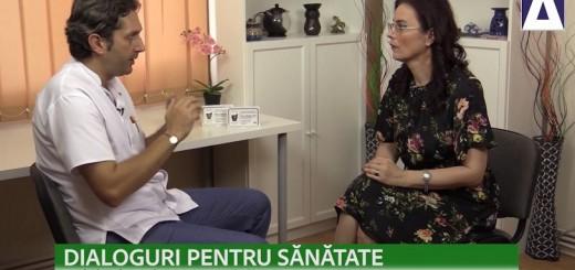 DPS - Rolul seleniului pentru sanatatea noastra - Pharma Nord - Realizator Cecilia Caragea