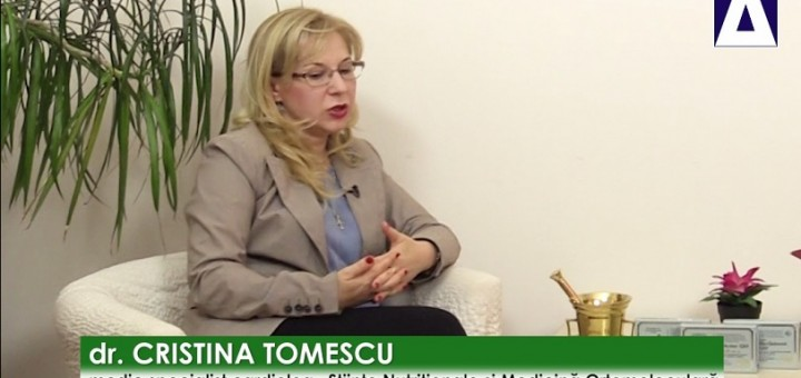 DPS - Sanatatea nu are varsta - PharmaNord - Realizator Cecilia Caragea