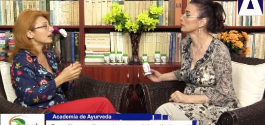ACC - AA - Renedii ayurvedice pentru un tranzit intestinal normal - Ayurmed - Realizator Cecilia Carageajpg