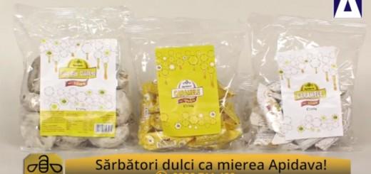 ACC - CA - Sarbatori dulci cu Apidava - Realizator Cecilia Caragea