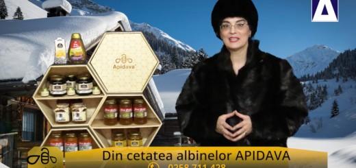 ACC - CA - Traditii de Boboteaza si de Sfantul Ioan Botezatorul - Apidava - Realizator Cecilia Caragea