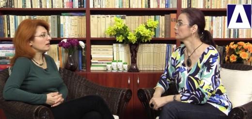 ACC - IA - Remedii ayurvedice pentru infectii urinare - Ayurmed - Realizator Cecilia Caragea