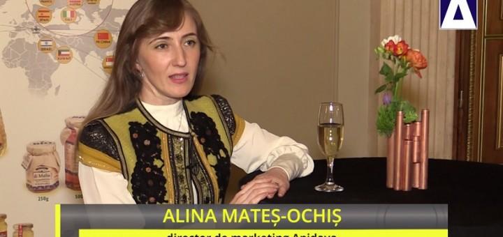 ACC - IA - Despre provocarile si atuurile femeilor in afaceri - Apidava - Realizator Cecilia Caragea