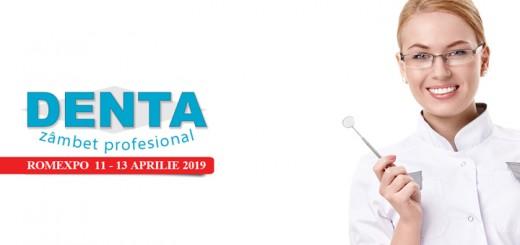 Denta I, manifestarea dedicata specialistilor din industria stomatologica, la Romexpo