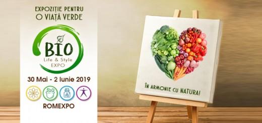 Expozitie pentru o viata verde, la Romexpo
