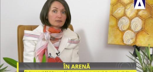 IA - Ce inseamna Sarbatoarea Mierii pentru consumatorii de apicole sanatoase - Apidava - Realizator Cecilia Caragea