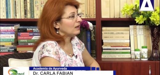 ACC - AA - Cum putem preveni aparitia diabetului - Ayurmed - Realizator Cecilia Caragea