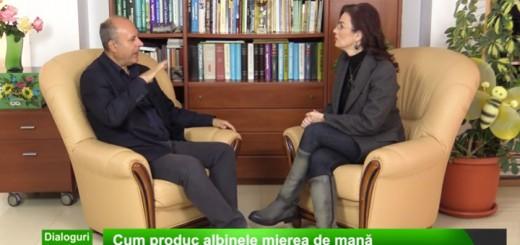 Dialoguri pentru sanatate la Medika TV - Despre apifitoterapie IV