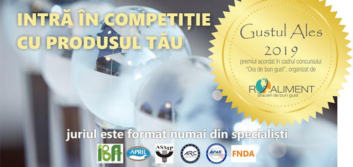 Expo-conferinta Produsul Romanesc