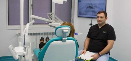Ionut Leahu, CEO si fondator Clinicile Dentare Dr. Leahu