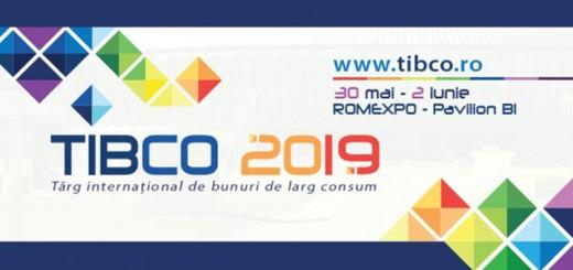 Targul international de bunuri de larg consum, organizat la Romexpo