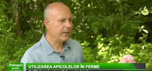 DPS Medika TV - Apicolele recomandate in ingrijirea animalelor - Apidava - Arena Communications