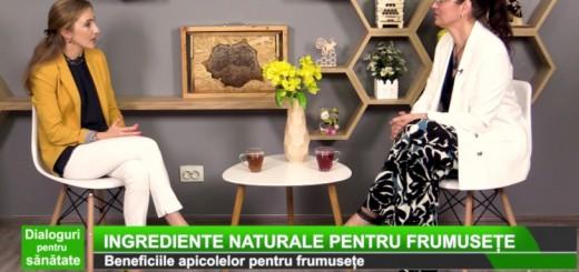 DPS Medika TV - Beneficiile apicolelor pentru frumusete - Apidava - Arena Communications