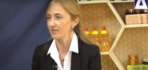 ACC - IA - Apidava la Targul Mierii Bucuresti - Realizator Cecilia Caragea