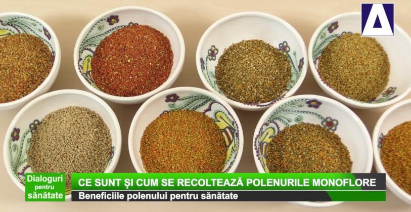 polen și viziune)