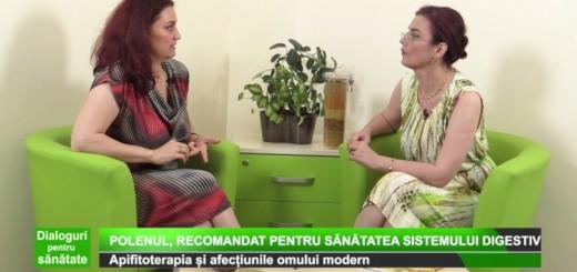 DPS Medika TV - Recomandari terapeutice pentru diferite sortimente de apicole - Apidava - Realizator Cecilia Caragea