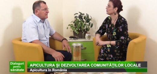 DPS Medika TV - Apicultura si dezvoltarea comunitatilor locale - Apidava - Arena Communications