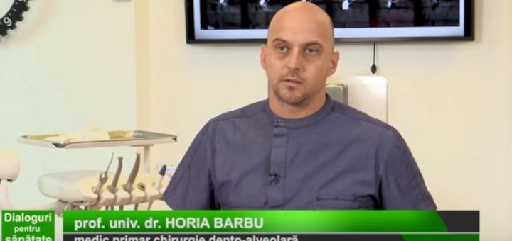 DPS Medika TV - Noile tehnologii, perfectionarea continua si dedicarea pentru domeniul ales - Clinica Dr. Barbu - Arena Communications