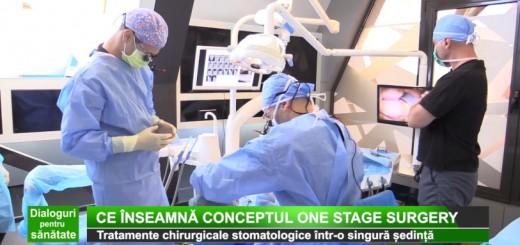 DPS la Medika TV - Solutii stomatologice de top la Clinica DentalMed - Arena Communications