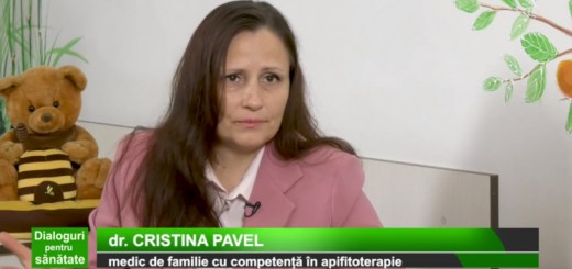DPS Medika TV - Beneficiile includerii apicolelor in alimentatia de zi cu zi - Apidava - Arena Communications