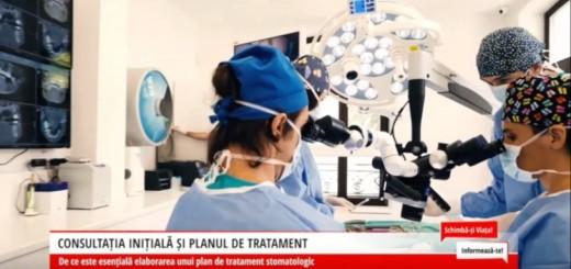 SVI - Importanta planului de tratament - Dental Premier - Arena Communications