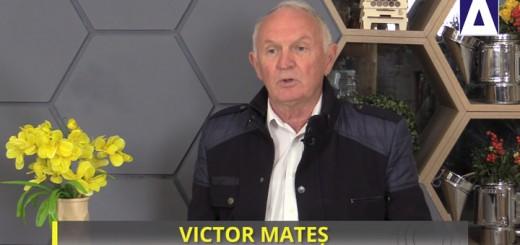 Victor Mates