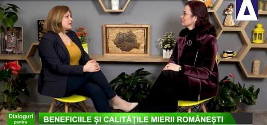 Beneficiile si calitatile mierii romanesti