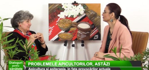 DPS MEdika TV - Apicultura si apiterapia in fata provocarilor actuale - Apidava - Arena Communications