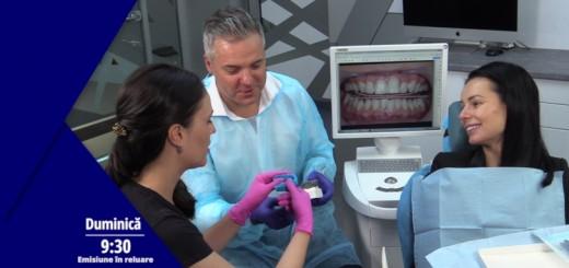 Promo Reluare SVI - Cand sunt recomandate si ce presupun fatetele dentare - DentalMed - Arena Communications