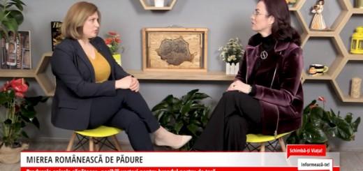 SVI - Mierea romaneasca de mana - Apidava - Arena Communications
