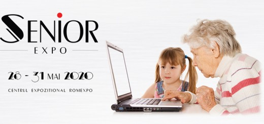Senior Expo, targul dedicat seniorilor, la Romexpo